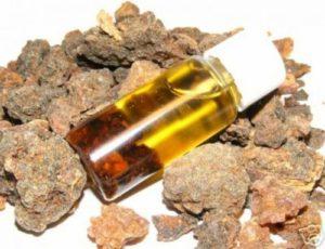 Эфирное масло асафетиды