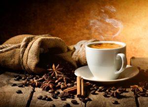 Специи для чая и кофе