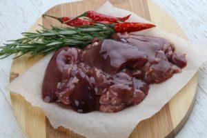 Специи для печени говяжьей