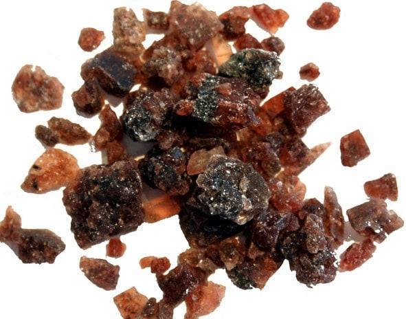 Черная индийская соль