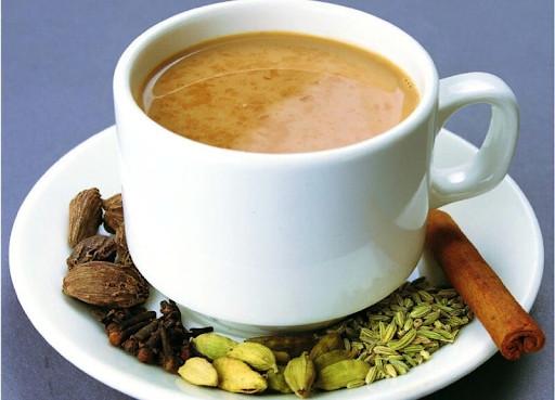 Вкус чая с кардамоном
