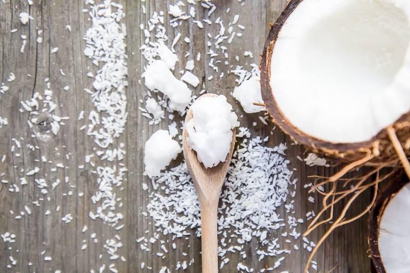 Суточная доза кокосового масла