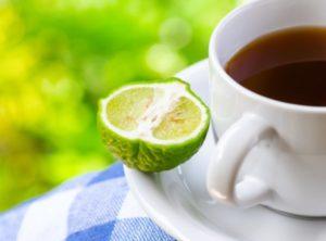 Чай с бергамотом - польза и вред