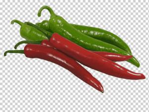 Перец пепперони - пищевая ценность