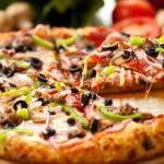 Лучшие Приправы для пиццы