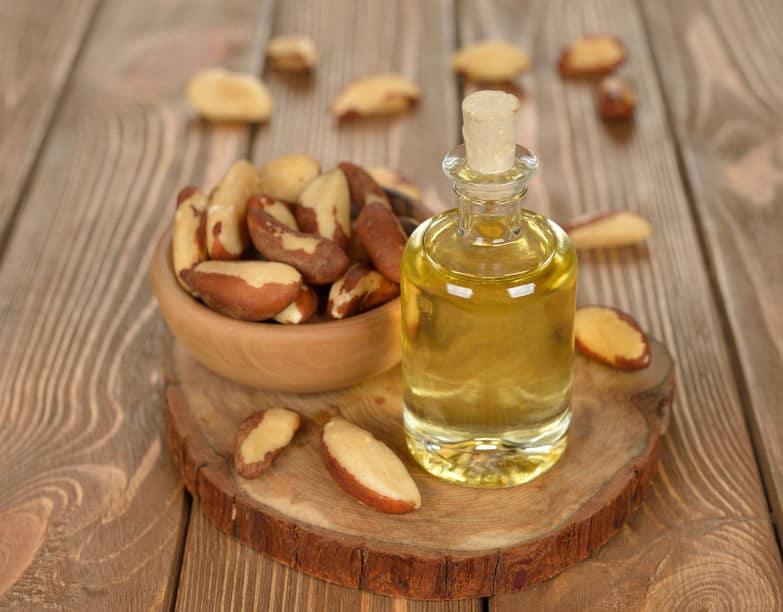 Масло бразильского ореха - прекрасный антиоксидант