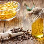 Льняное масло - польза для здоровья