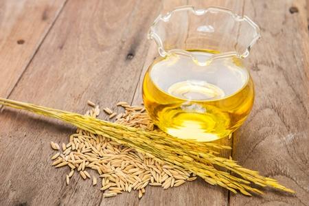 Рисовое масло - польза для здоровья