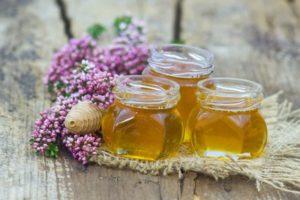 Вересковый мед - польза для организма