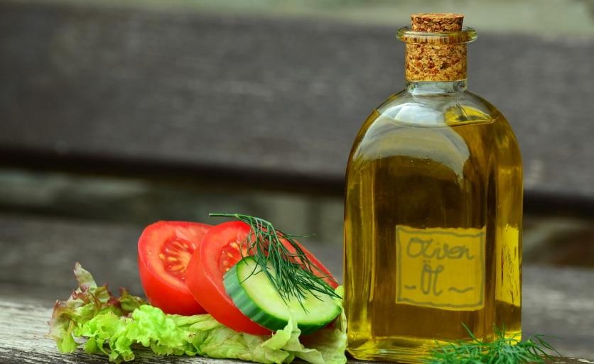 Оливковое масло в кулинарии - полезные свойства