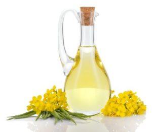 Рапсовое масло лечебные свойства и противопоказания