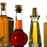 Растительные масла - классификация