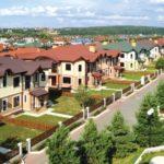 жилье в поселках