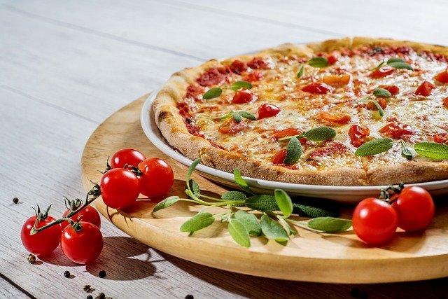 пицца - секрет успеха