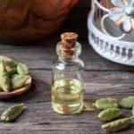 Масло кардамона для ароматерапии