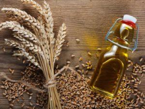 Масло зародышей пшеницы: как получают?
