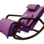 Массажные кресла: где применять и как использовать