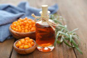 Облепиховое масло полезно при сердечных заболеваниях