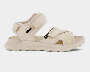 Обувь экко - сандалии