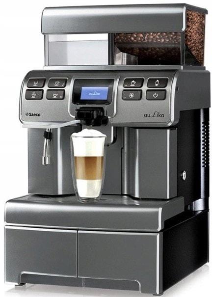 Кофемашины Saeco Aulika