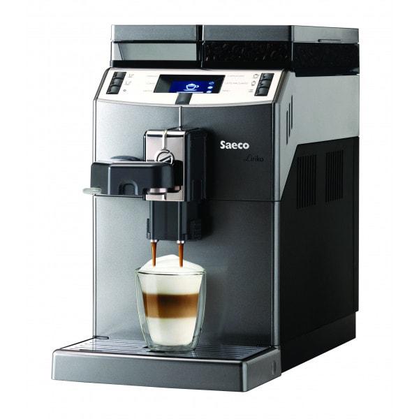 Кофемашины SAECO LIRIKA