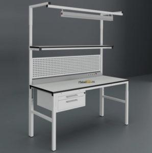 Промышленная мебель для офисов и архивов