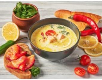 Суп финский заказать