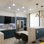 Дизайн интерьера квартиры от ART HOUSE