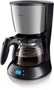 Капельные кофемашины с фильтром