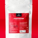Безводный кофеин - что это и как применять?